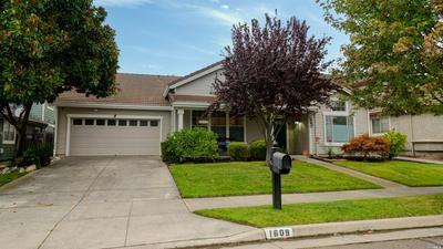 1609 STONEHENGE WAY, Petaluma, CA 94954 - Photo 2