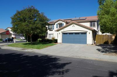 555 BOONE DR, Vacaville, CA 95687 - Photo 1