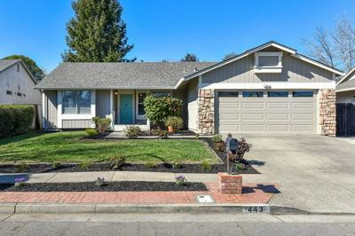443 RUSTY DR, SANTA ROSA, CA 95401 - Photo 2