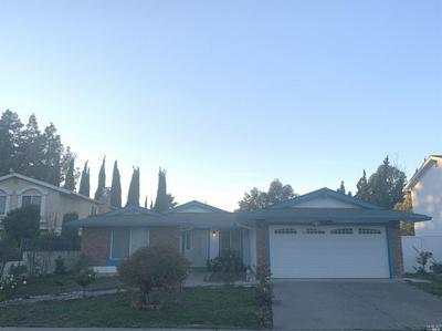 2983 BLACKWELL CT, Fairfield, CA 94533 - Photo 1