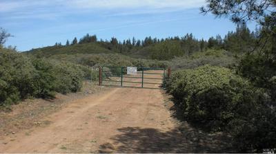 10900 ADOBE CREEK ROAD, Hopland, CA 95449 - Photo 1