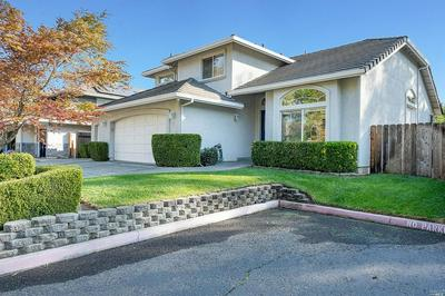 32 NOTTINGHAM CT, NAPA, CA 94558 - Photo 2