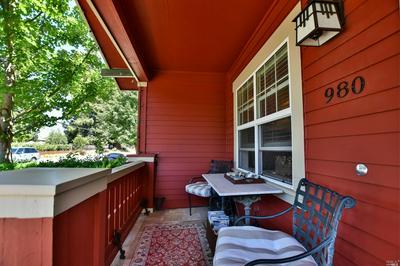 980 1ST ST W, Sonoma, CA 95476 - Photo 2