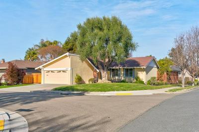 3607 CAMBRIDGE CT, Pleasanton, CA 94588 - Photo 1