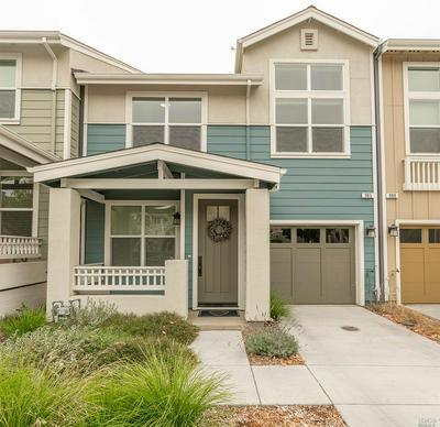 965 PROSPECT AVE, Santa Rosa, CA 95409 - Photo 1