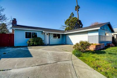 2541 HAWTHORNE CT, NAPA, CA 94558 - Photo 2