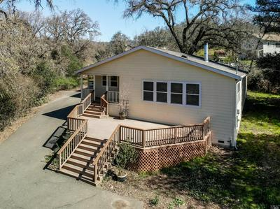 13603 OLD RIVER RD, Hopland, CA 95449 - Photo 1