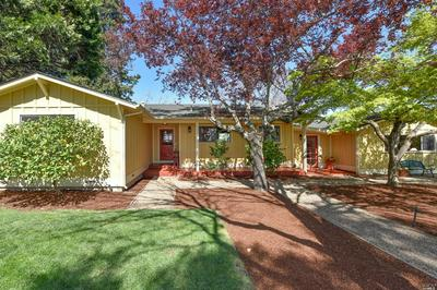 1054 RUTHERFORD ROAD, Rutherford, CA 94573 - Photo 1