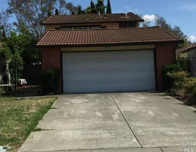 2836 MONTCLAIR WAY, Fairfield, CA 94534 - Photo 1