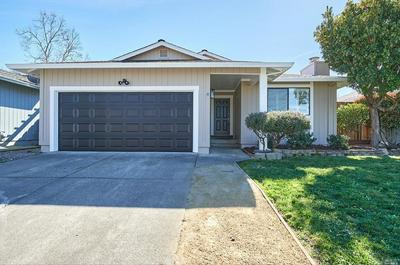 2414 COLLEGE PARK CIR, SANTA ROSA, CA 95401 - Photo 1