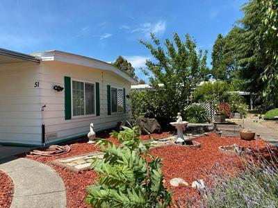 51 SEQUOIA CIR, Santa Rosa, CA 95401 - Photo 2