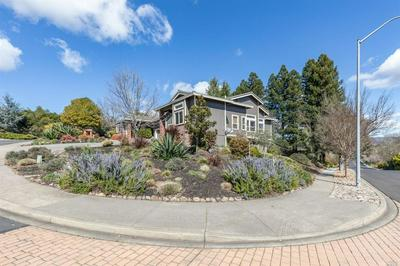 4 SKYCREST WAY, NAPA, CA 94558 - Photo 1