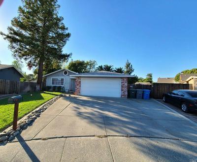 355 FRANKLIN CT, Vacaville, CA 95687 - Photo 1