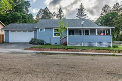 251 LAUREL ST, Willits, CA 95490 - Photo 1