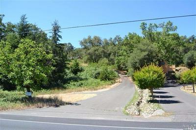 3025 FOOTHILL BLVD, Calistoga, CA 94515 - Photo 1