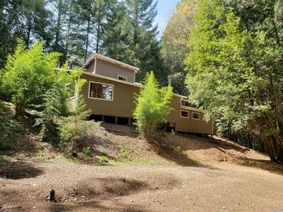 4000 RIDGEWOOD RD, Willits, CA 95490 - Photo 1