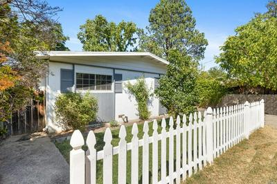 90 HARMS LN, Willits, CA 95490 - Photo 1