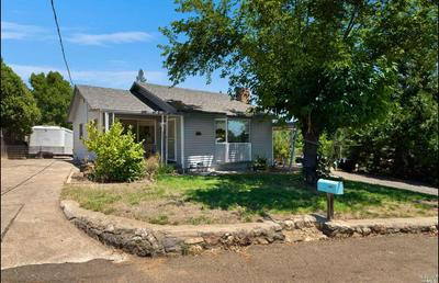 450 HILLCREST DR, Lakeport, CA 95453 - Photo 1