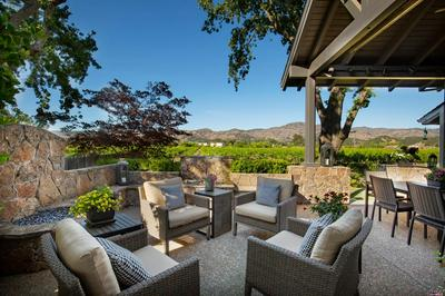 1 LANDE WAY, Yountville, CA 94599 - Photo 2