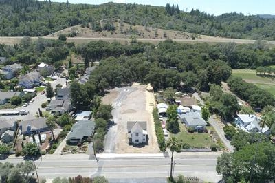 0 LUCY LANE, Geyserville, CA 95448 - Photo 1