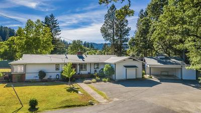 10 MAPLE ST, Willits, CA 95490 - Photo 1