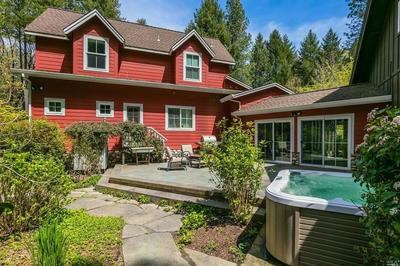 1525 1531 MILL CREEK ROAD, LAYTONVILLE, CA 95454 - Photo 2