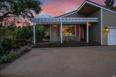1180 DEER PARK RD, Angwin, CA 94508 - Photo 2