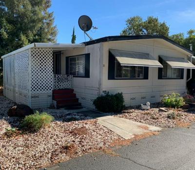 400 SULPHUR BANK DR SPC 35, Clearlake Oaks, CA 95423 - Photo 1