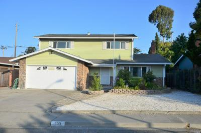 503 VIEWMONT ST, Benicia, CA 94510 - Photo 1