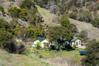 12400 BAKERS CREEK RD, Redwood Valley, CA 95470 - Photo 1