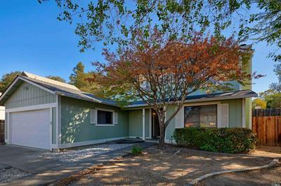 140 MELODY CT, Sonoma, CA 95476 - Photo 1