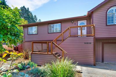 14526 WESTERN AVE, Guerneville, CA 95446 - Photo 1