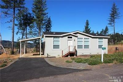 14891 GROUSE RD, Cobb, CA 95426 - Photo 1