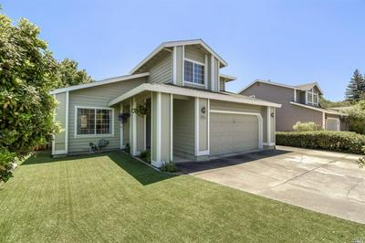 914 COUNTRY MEADOW LN, Sonoma, CA 95476 - Photo 1