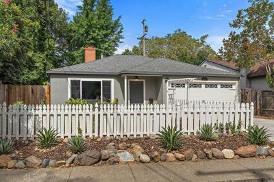 2157 CAMBRIDGE ST, Sacramento, CA 95815 - Photo 1