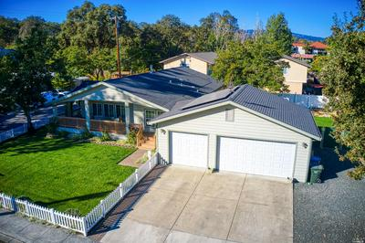 624 10TH ST, Lakeport, CA 95453 - Photo 1