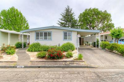 226 REGENCY CT, Santa Rosa, CA 95401 - Photo 1