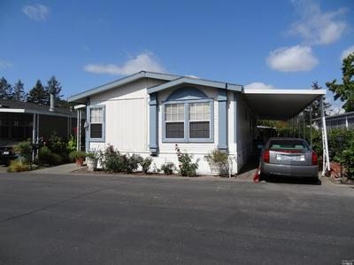 163 LARKSPUR DR, Santa Rosa, CA 95409 - Photo 1