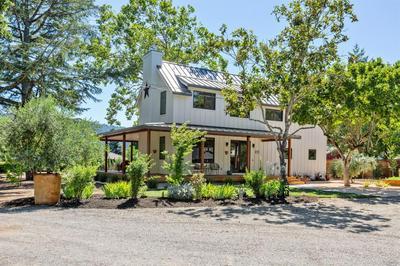 7708 SONOMA HWY, Kenwood, CA 95409 - Photo 1