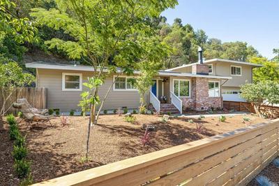 16 SAN GABRIEL DR, Fairfax, CA 94930 - Photo 1