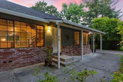 75 WARM SPRINGS RD, Kenwood, CA 95452 - Photo 1