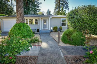1549 YORK ST, NAPA, CA 94559 - Photo 2