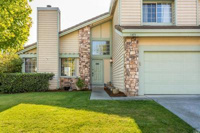 1183 HICKORY AVE, Fairfield, CA 94533 - Photo 1