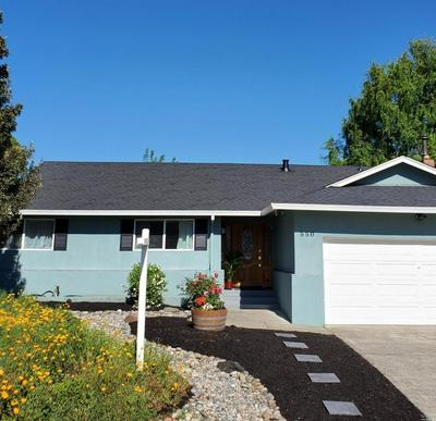 550 MCFALL CT, Santa Rosa, CA 95401 - Photo 1