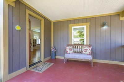236 POWELL AVE, Healdsburg, CA 95448 - Photo 2