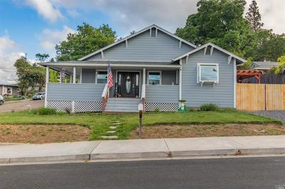 251 LAUREL ST, Willits, CA 95490 - Photo 2