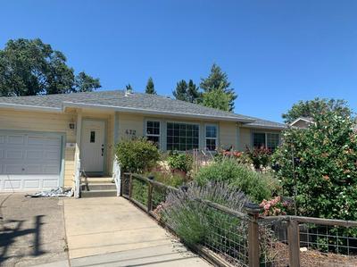 472 BETTENCOURT ST, Sonoma, CA 95476 - Photo 1