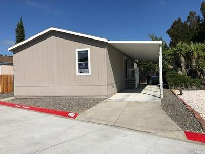 113 LUGO DR, Fairfield, CA 94533 - Photo 1