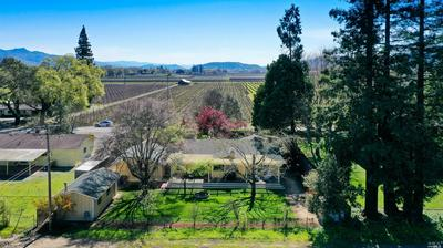 1054 RUTHERFORD ROAD, Rutherford, CA 94573 - Photo 2