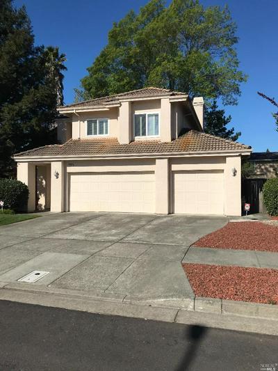 1141 NAVARRO ST, Santa Rosa, CA 95401 - Photo 1